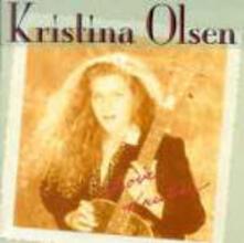 Love, Kristina - CD Audio di Kristina Olsen