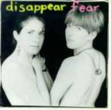 Disappear Fear - CD Audio di Disappear Fear