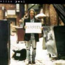 Stories - CD Audio di Ellis Paul