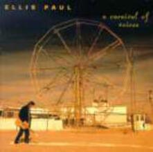A Carnival of Voices - CD Audio di Ellis Paul