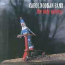 The Only Witness - CD Audio di Carol Noonan (Band)