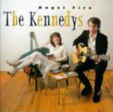 Angel Fire - CD Audio di Kennedys