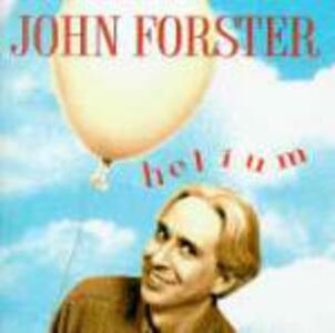 Helium - CD Audio di John Forster