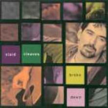 Broke Down - CD Audio di Slaid Cleaves