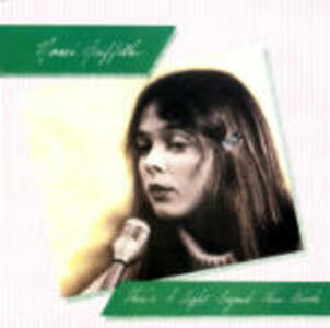 There's a Light Beyond These Woods - CD Audio di Nanci Griffith