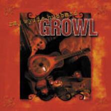 Growl - CD Audio di Wylie Ray Hubbard