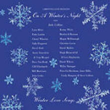 On a Winter Night - CD Audio