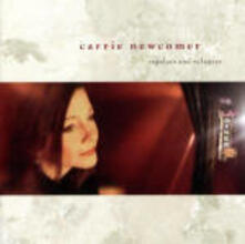 Regulars and Refugees - CD Audio di Carrie Newcomer