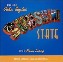 Sunshine State - CD Audio di Mason Daring