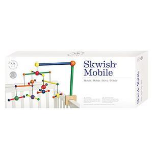 Manhattan Toy. Skwish Mobile