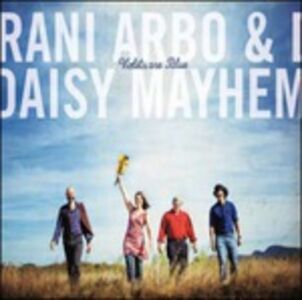 CD Violets Are Blue Rani Arbo , Daisy Mayhem