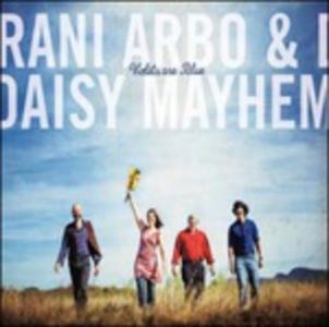CD Violets Are Blue Rani Arbo , Daisy Mayhem