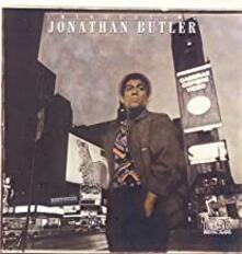 Introducing Jonathan Butler - CD Audio di Jonathan Butler