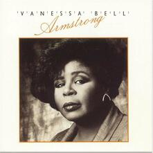 Vanessa Bell Armstrong - CD Audio di Vanessa Bell Armstrong
