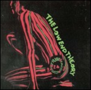 Vinile Low End Theory A Tribe Called Quest