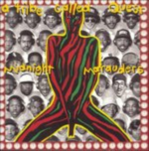 Vinile Midnight Marauders A Tribe Called Quest