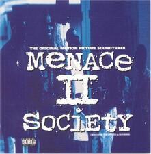 Menace II Society - CD Audio