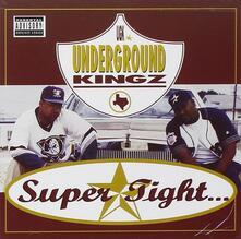 Super Tight - CD Audio di UGK