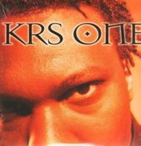 Krs-One - Vinile LP di Krs-One