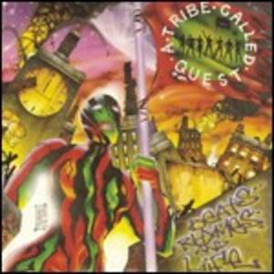 Beats, Rhymes & Life - Vinile LP di A Tribe Called Quest