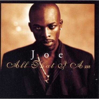All That i Am - CD Audio di Joe
