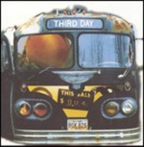 CD Third Day di Third Day