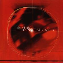 Conspiracy n.5 - CD Audio di Third Day