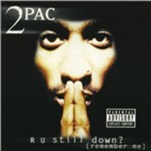 CD R U Still Down? (Remember Me) di 2Pac