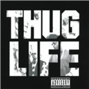 Thug Life vol.1 - CD Audio di Thug Life