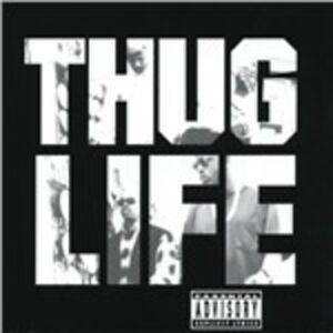 CD Thug Life vol.1 di Thug Life