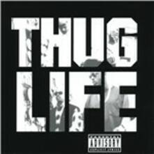 Thug Life vol.1 - CD Audio di Thug Life