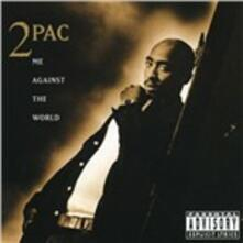 Me Against the World - CD Audio di 2Pac