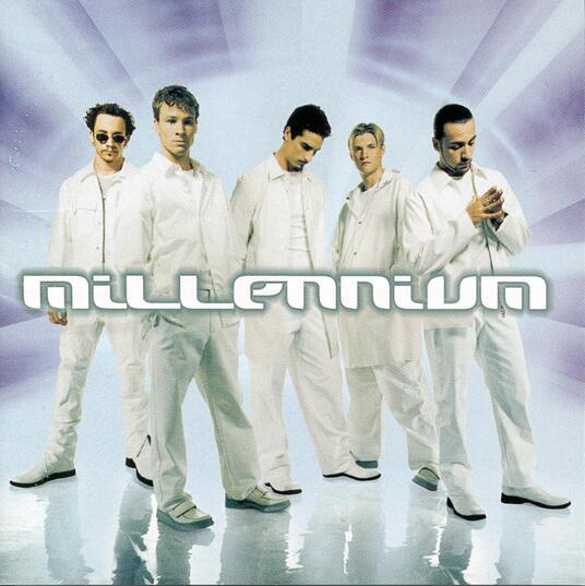 Millennium - CD Audio di Backstreet Boys