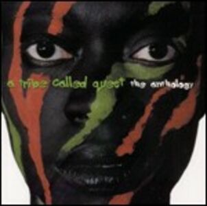 Vinile Anthology A Tribe Called Quest