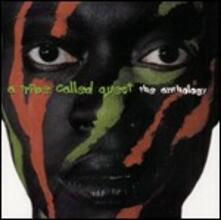 Anthology - Vinile LP di A Tribe Called Quest