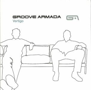 Vertigo - CD Audio di Groove Armada