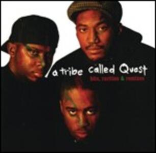 Hits Rarities & Remixes - Vinile LP di A Tribe Called Quest