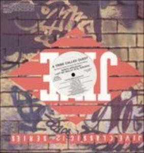 Bonita Applebum - Vinile LP di A Tribe Called Quest