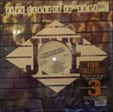 Jive Classic vol.3 - Vinile LP di A Tribe Called Quest