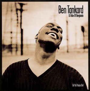 Git Yo Prayze on - CD Audio di Ben Tankard