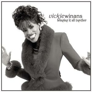 CD Bringing It All Together di Vickie Winans