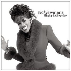 CD Bringing It All Together di Vickie Winans