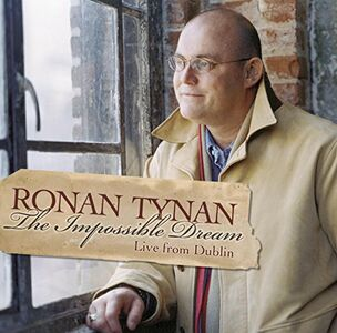 CD Impossible Dream di Ronan Tynan