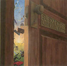 Liberal Arts - CD Audio di Elements