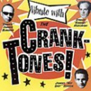 CD Vibrate With di Cranktones