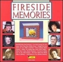 Fireside Memories - CD Audio