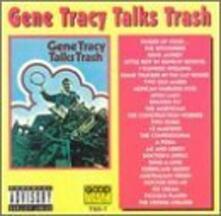 Talks Trash - CD Audio di Gene Tracy