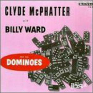 CD With Billy Ward & Dominoe di Clyde McPhatter