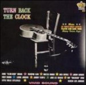 CD Turn Back the Clock