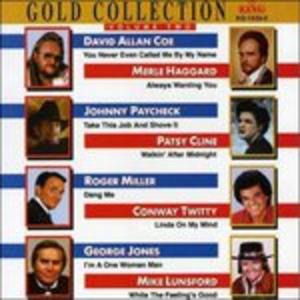 CD Gold Collection